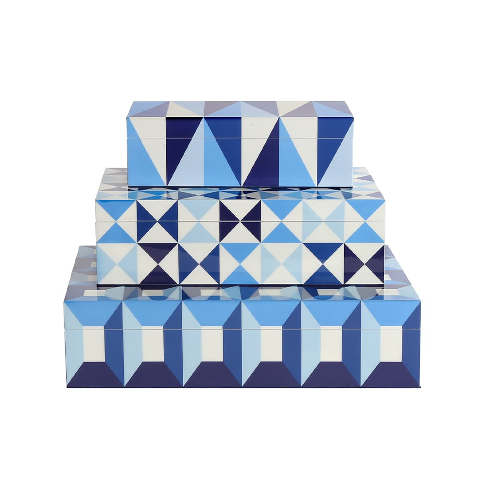 Jonathan Adler Sorrento Box Bundle