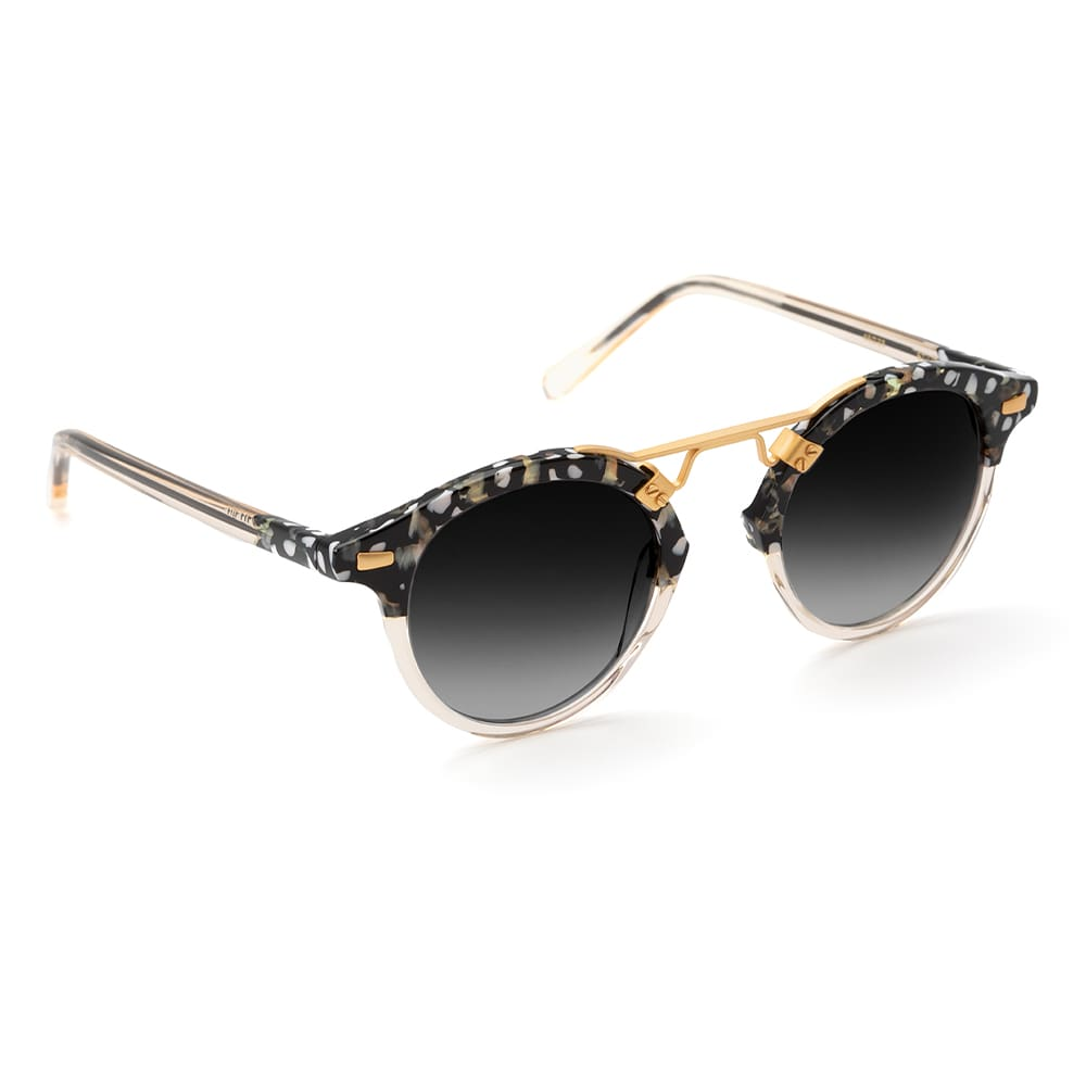 KREWE St. Louis Sunglasses Collection