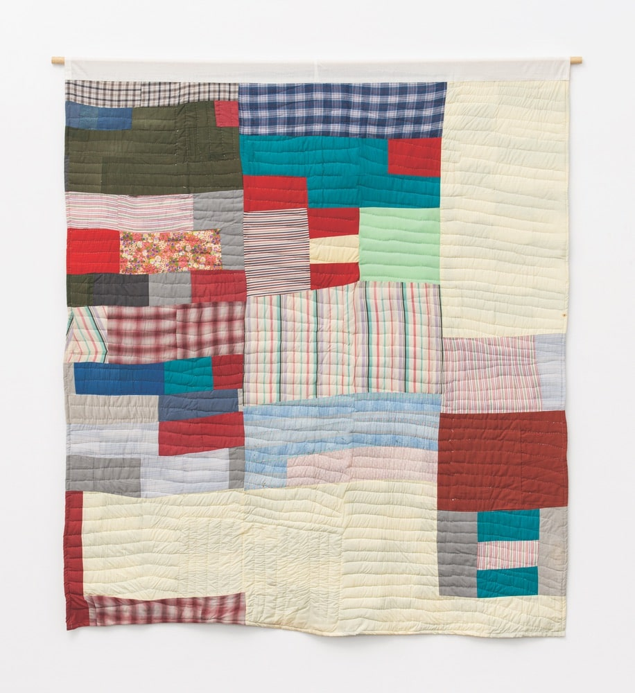 Souls Grown Deep Foundation, Alison Jacques Gallery, Gee's Bend AL Quiltmakers