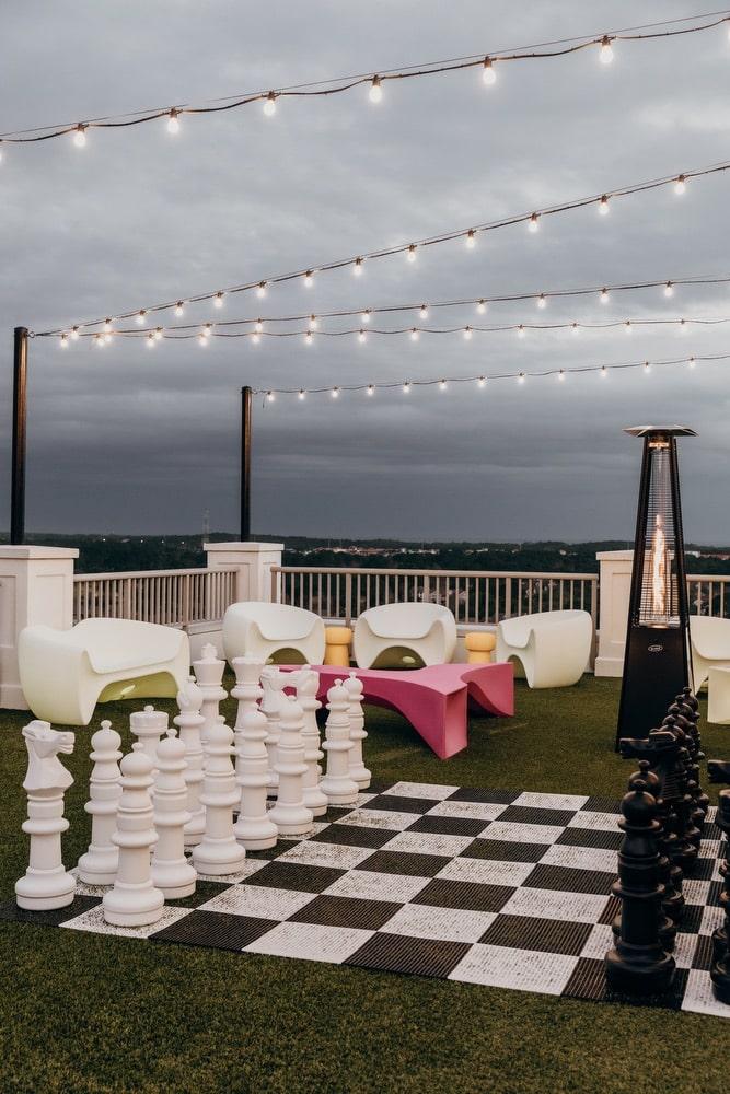 Hotel Effie Grand Opening