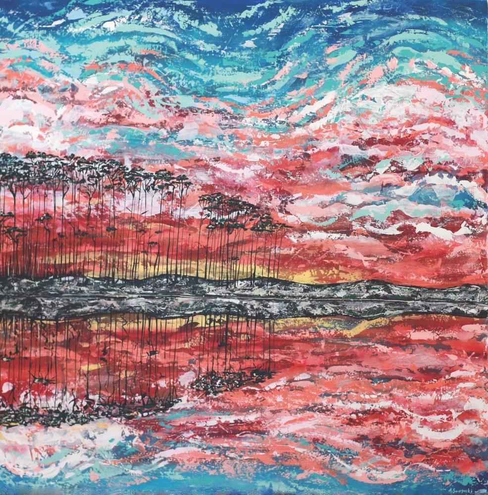 Andy Saczynski Art