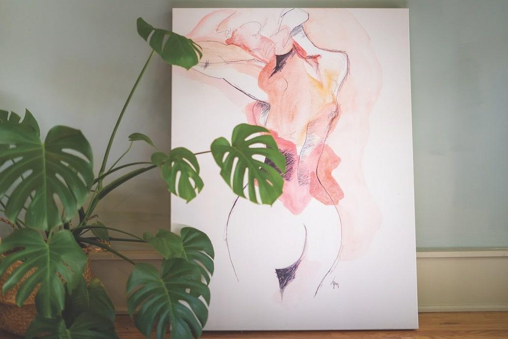 Julia Kate Mace Art