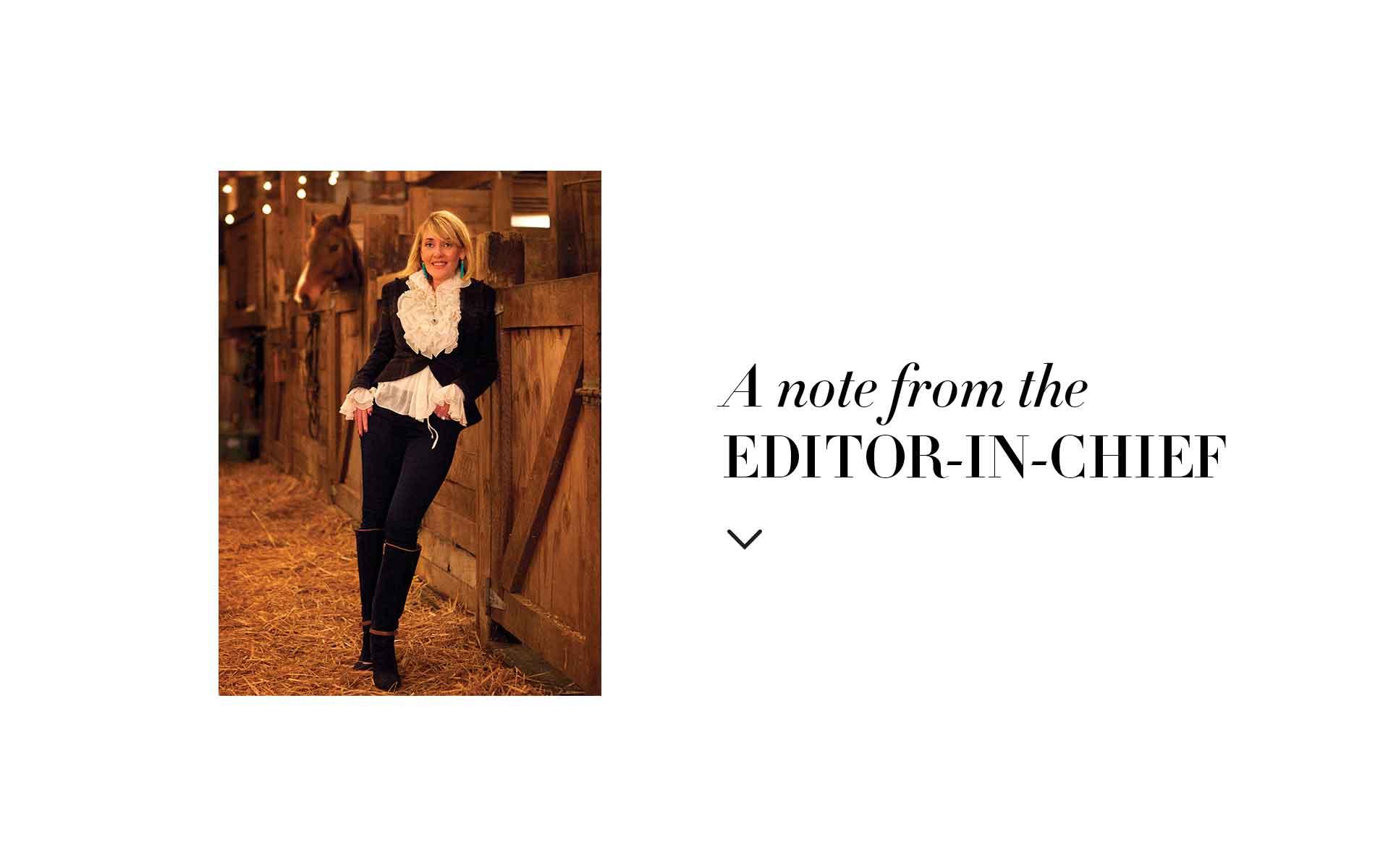VIE magazine, Lisa Burwell, Lisa Marie Burwell, Lisa M Burwell