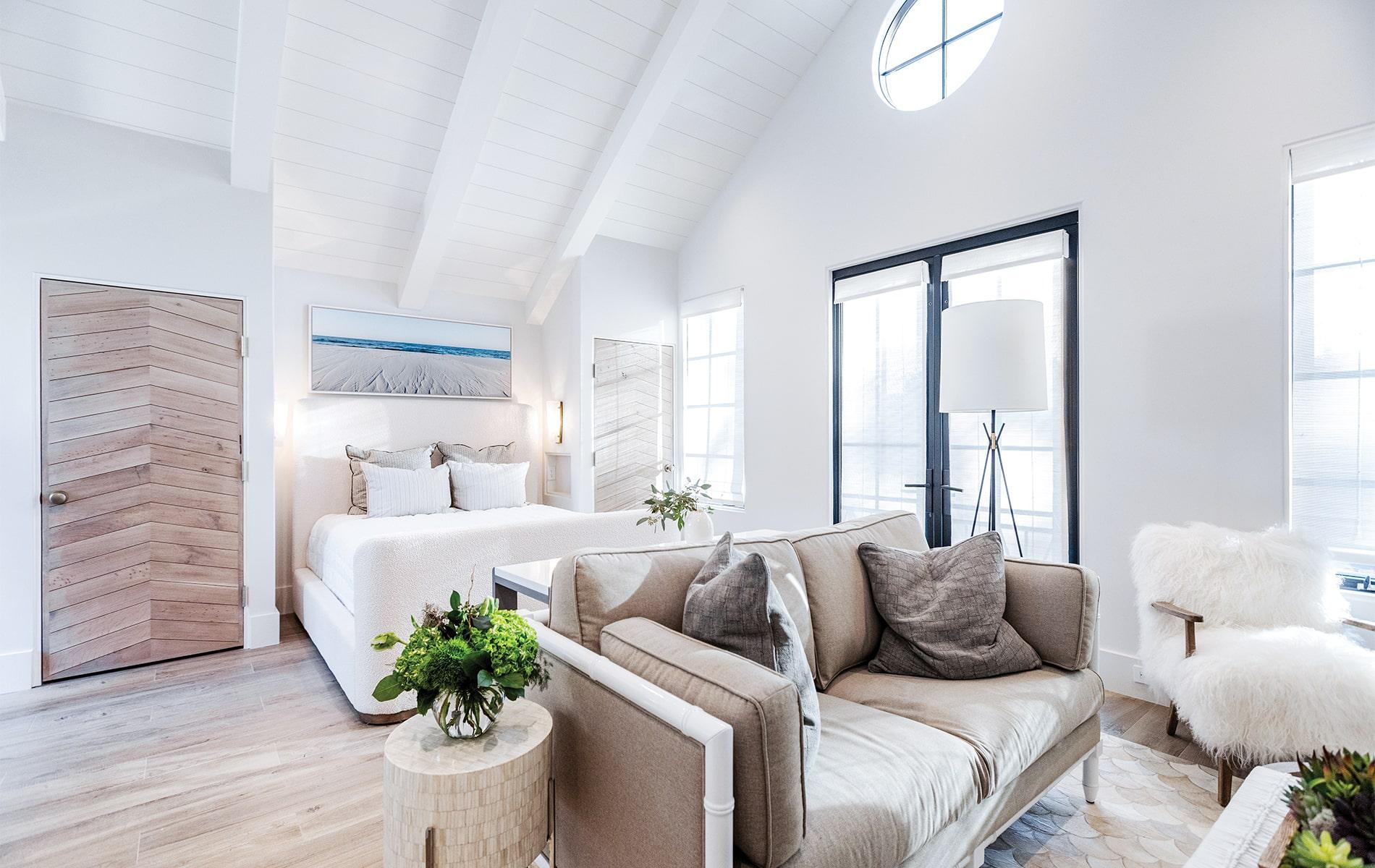 VIE Magazine, VIE Beach House A Show Home, Lovelace Interiors, Q Tile, Coastal Elements Construction