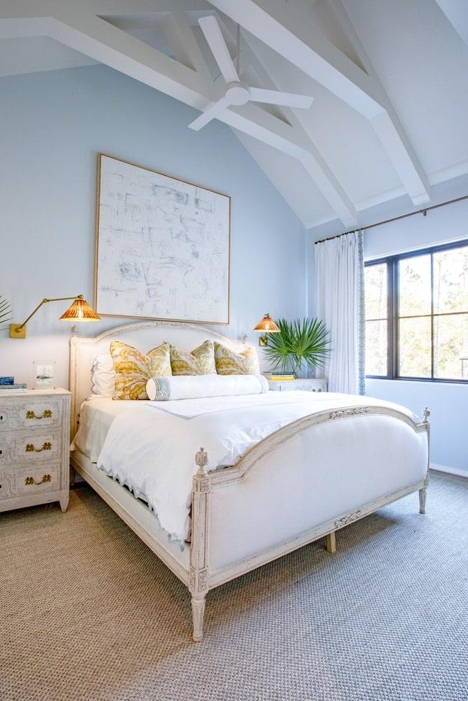 VIE Beach House A Show Home, Betsey Mosby Interior Design, Q Tile, Coastal Elements