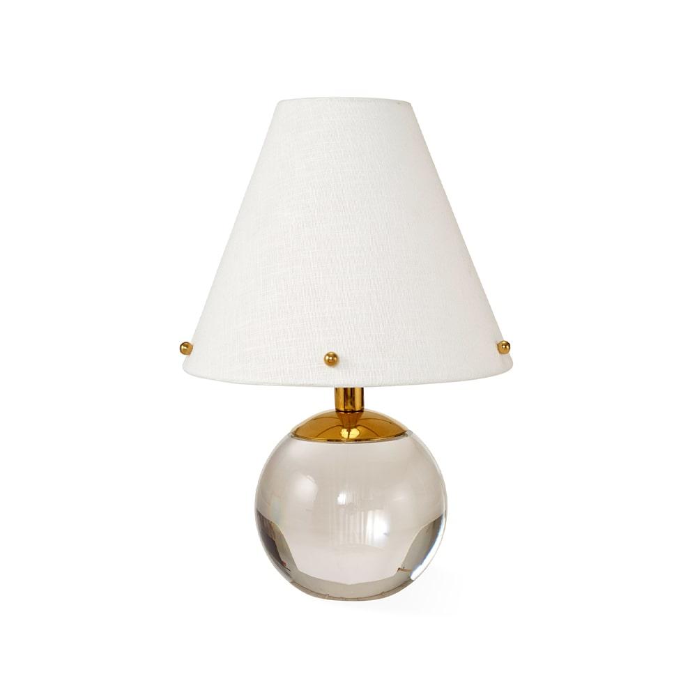 VIE Magazine C'est la VIE Curated Collection, Jonathan Adler Belvedere Lamp