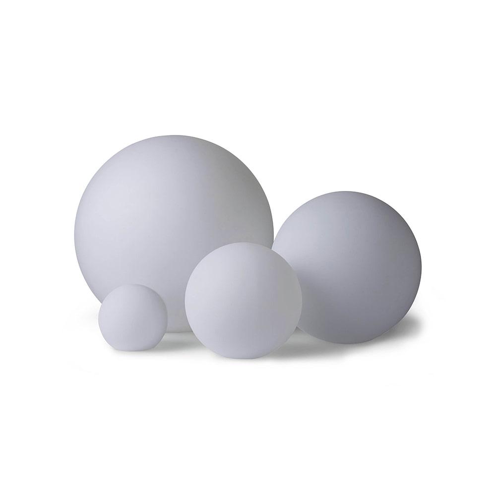 VIE Magazine C'est la VIE Curated Collection, Frontgate LED Color-Changing Glow Balls
