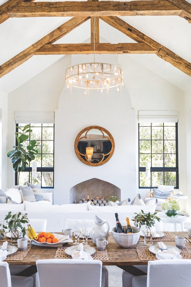 VIE Magazine, VIE Beach House A Show Home, Summer House Lifestyle, Q Tile, Coastal Elements Construction