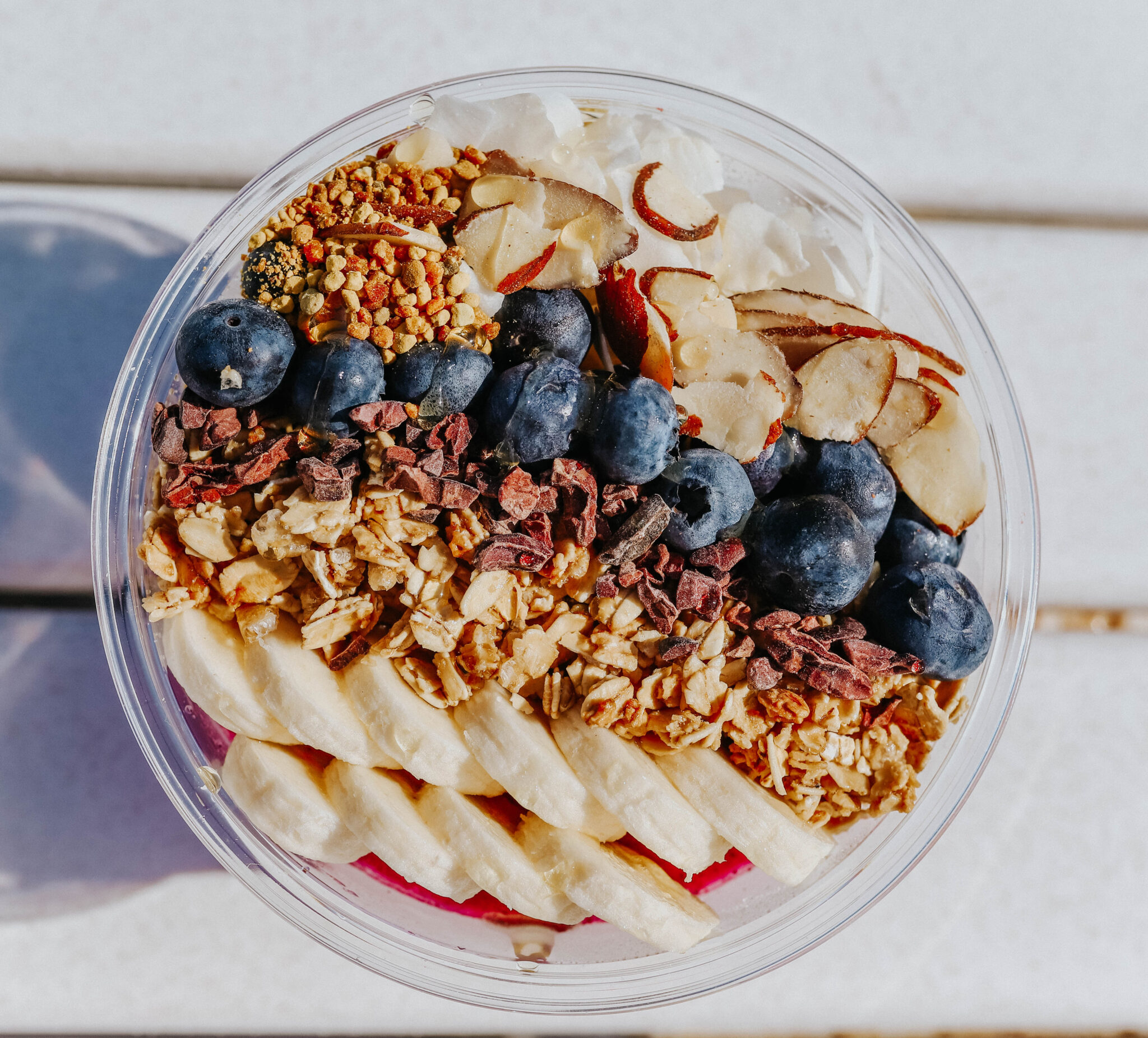 Green stream, juice, seaside, Florida, healthy living, delicious eats, bright colors, all natural, organic, açaí bowls, smoothies, toasts