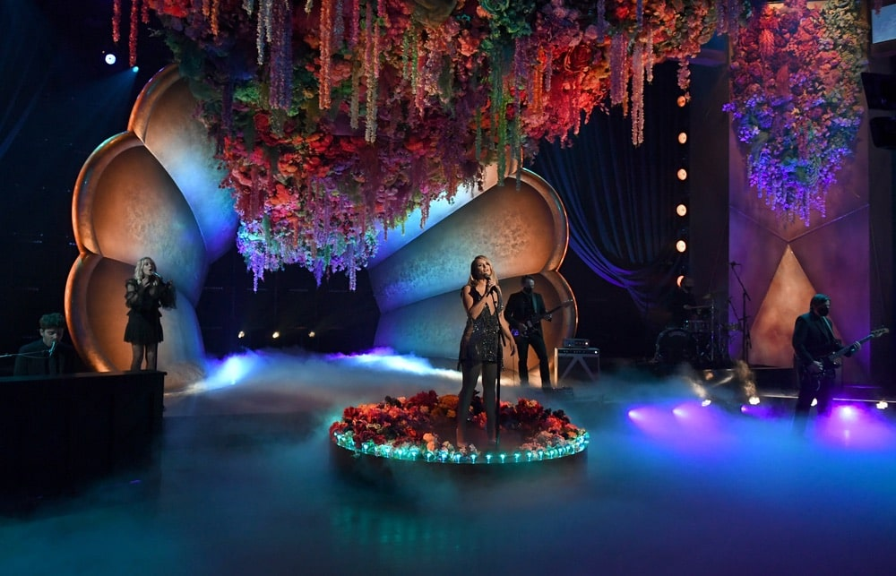 Miranda Lambert, 63rd Annual Grammy Awards, Los Angeles Convention Center, The Recording Academy