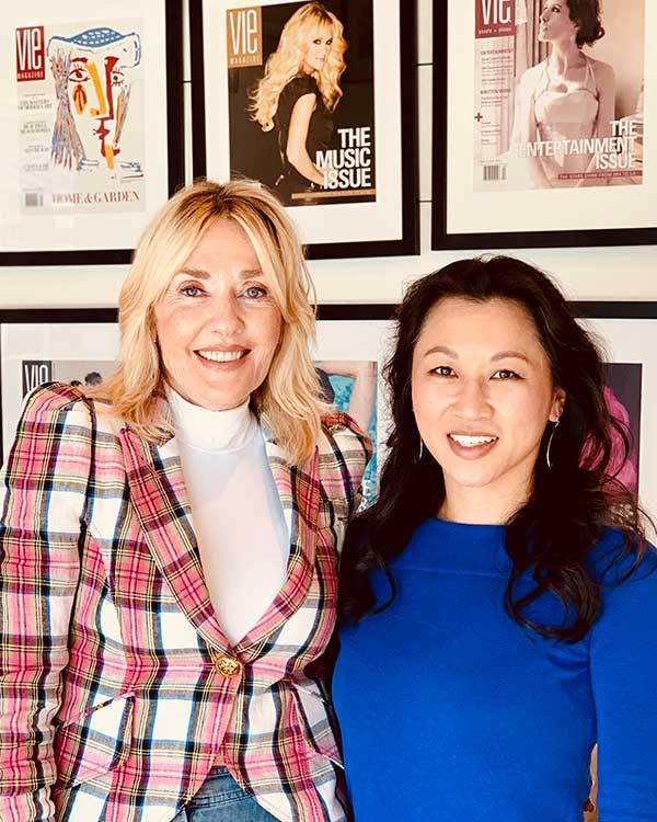 VIE Magazine, VIE Speaks, VIE Speaks Conversations with Heart and Soul, Lisa Burwell, Lisa Marie Burwell, Danielle Torley, Fire Dancer