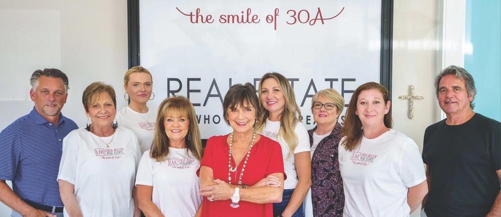 Linda Miller - The Smile of Florida