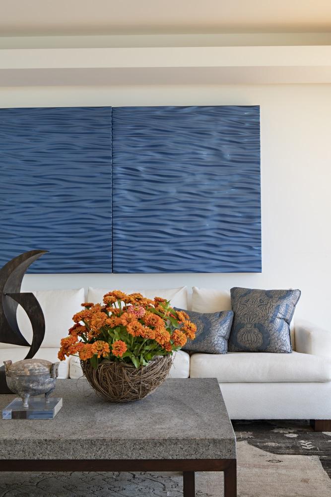 Mark Weaver Cubist Home