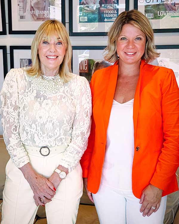 VIE Magazine, VIE Speaks, VIE Speaks Conversations with Heart and Soul, Lisa Burwell, Lisa Marie Burwell, Food for Thought, Tiffanie Nelson