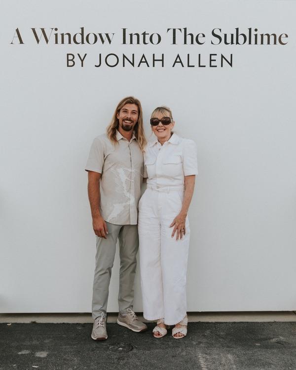 VIE Magazine, VIE Speaks, VIE Speaks Conversations with Heart and Soul, Lisa Burwell, Lisa Marie Burwell, Jonah Allen Studio, Jonah Allen