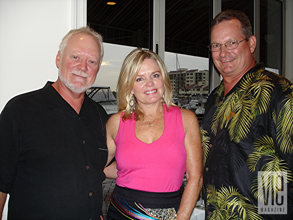 vie magazine people and places pensacola events