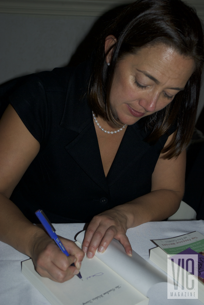 freedom writers erin gruwell after school assistance program building one positive place