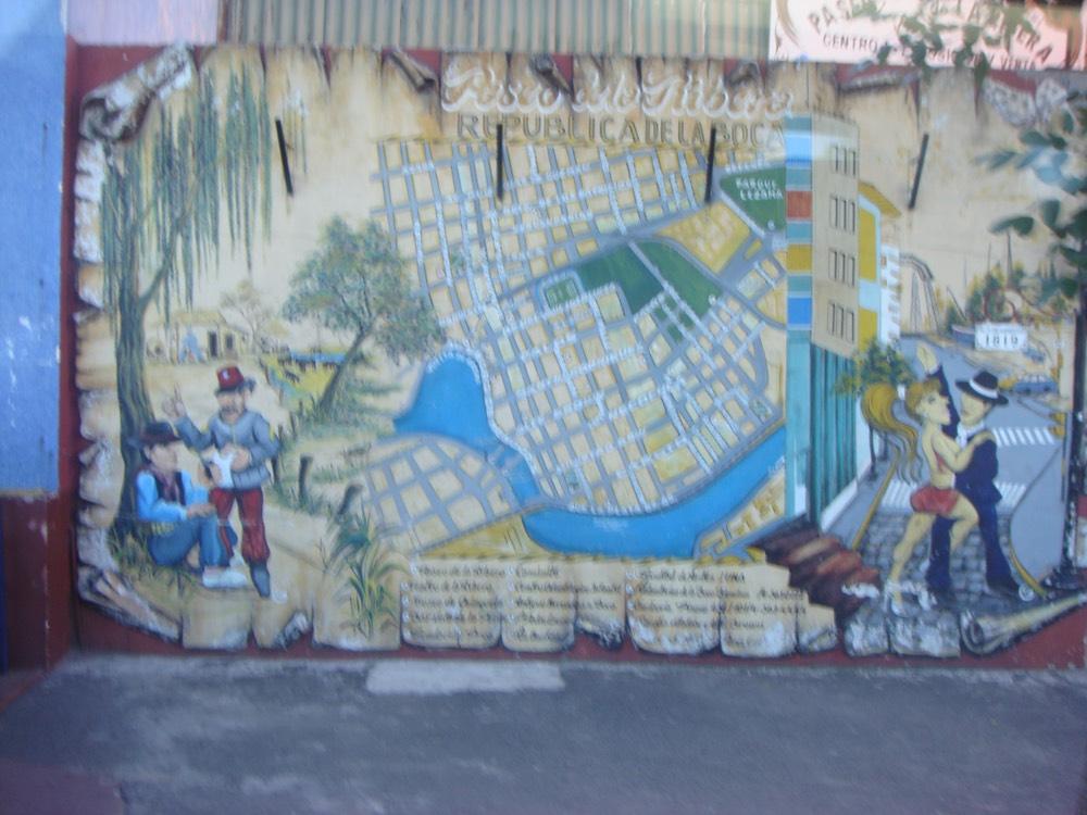 argentina art