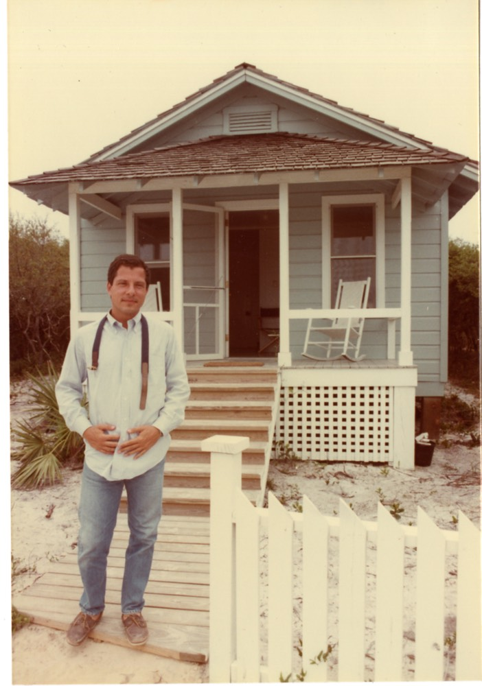 Andres Duany Architect Seaside