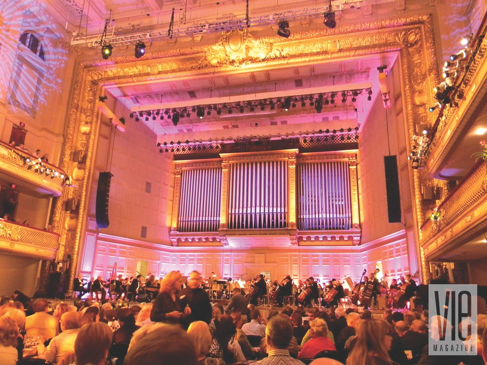 Symphony Reinvented Sinfonia Boston Pops Main Hall