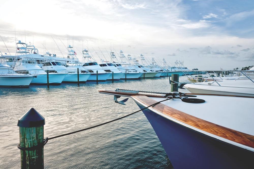 Photo by Nick Malambri, East Pass Images vie magazine galati yacht