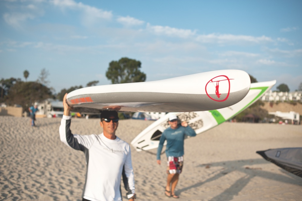 Photo by www.chadjarae.com yolo board vie magazine paddle boarding ocean