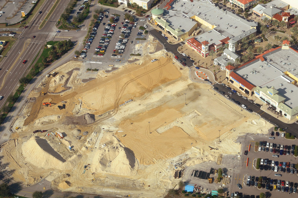 VIE Magazine Destin Commons Expansion Shopping Center