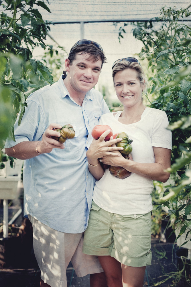 Jen McAlexander business Mac Farms Walton County VIE Magazine