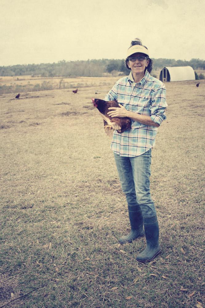 Renee Savary Twin Oaks Farm VIE Magazine