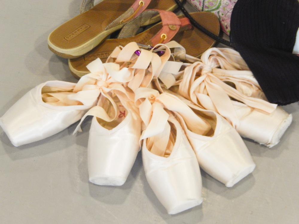 VIE Magazine Northwest Florida Ballet Academie New York City Boston