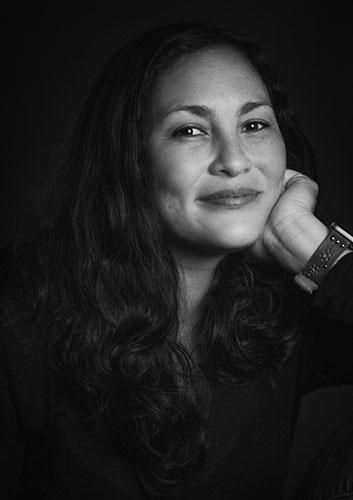 Romona Robbins - VIE Magazine Contributing Photographer