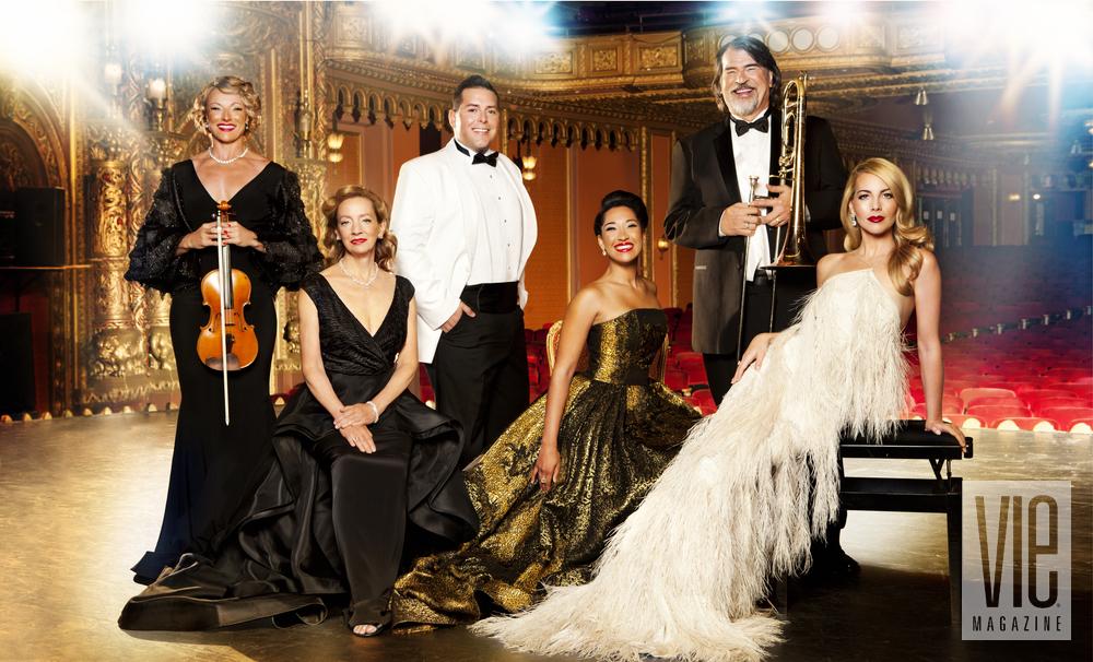 vie magazine sinfonia ten year anniversary new york kristen chenoweth