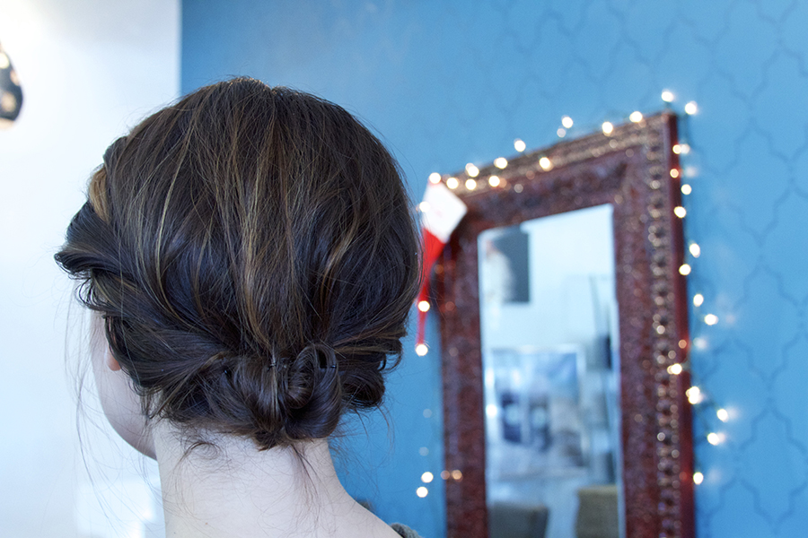 Welcome to Holiday Perfect Hair!