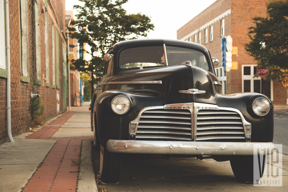 chevrolet pensacola blues