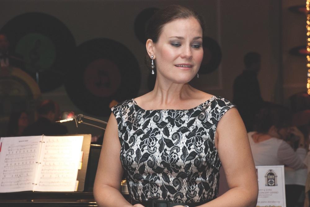VIE Magazine, Pensacola Opera's Jukebox Gala, Sewell Jeter Griffith