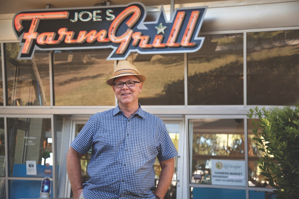 Joe's farm grill phoenix arizona