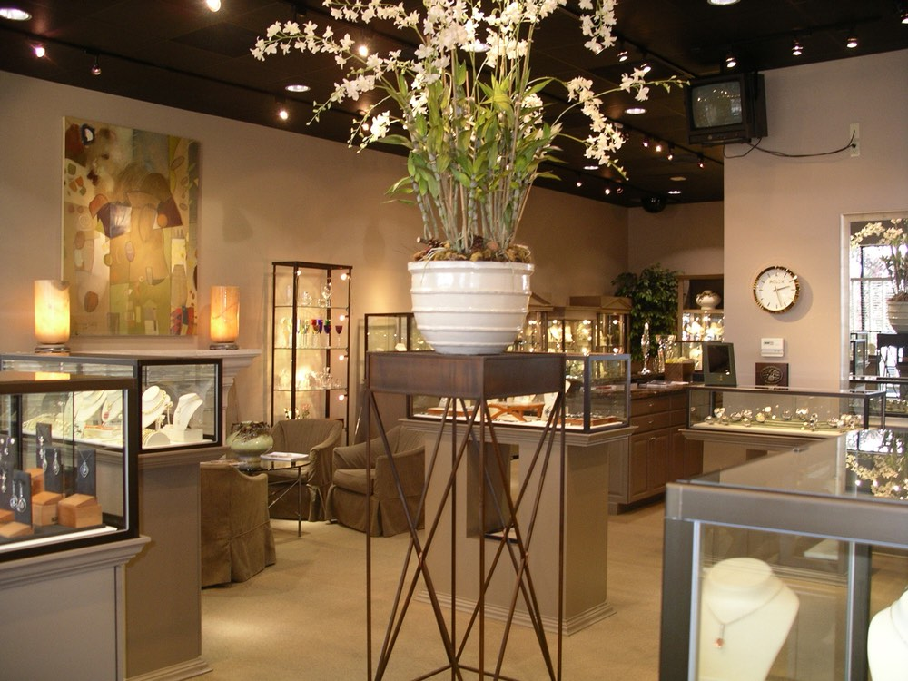 McCaskill & Company showroom