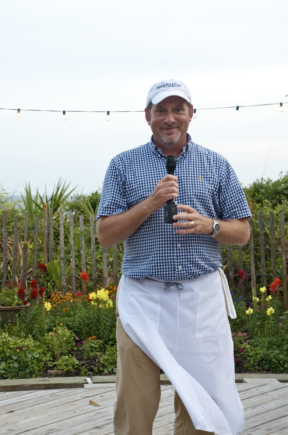 Renowned New Orleans Chef Donald Link
