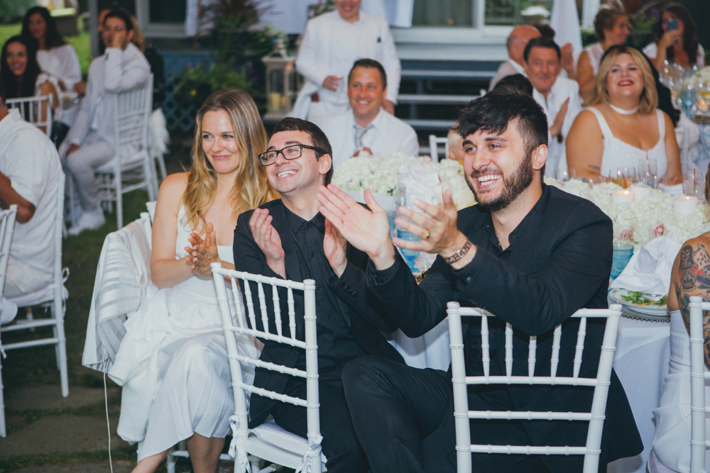 Christian Siriano and Brad Walsh backyard wedding Connecticut Home Bed Bath and Beyond floral print design interior
