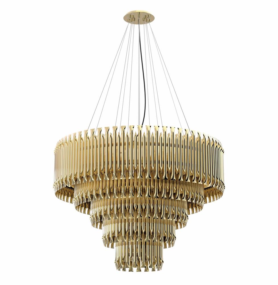 Matheny Suspension FIxtures beautiful brass chandelier cest la vie the sophisticate 2016