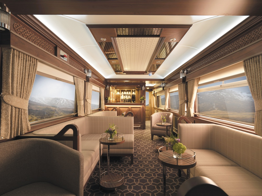 Belmond Grand Hibernian Train Journeys, Ireland cest la vie the sophisticate 2016
