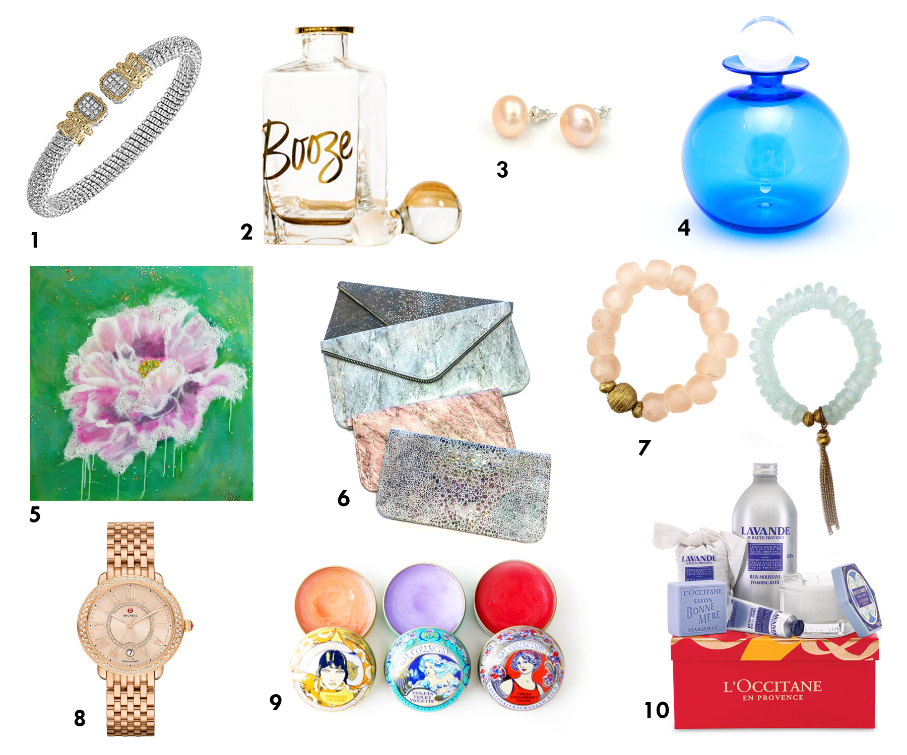 Women Holiday Gift Guide