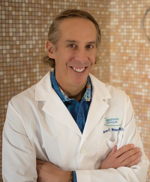 Dr. Steven F. Weiner, MD Aesthetic Clinique