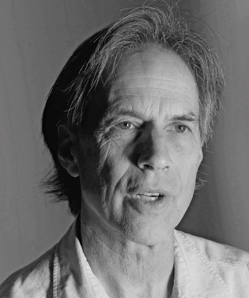 Author John Thorndike