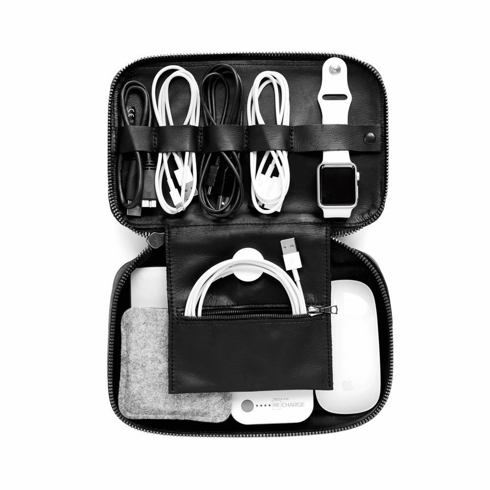 Tech Dopp Kit Bespoke Post Cest la vie health and beauty luxury products