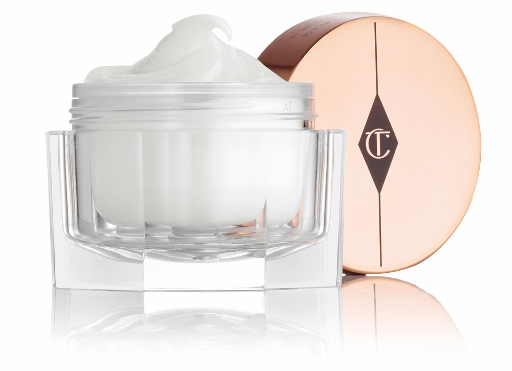 Charlotte Tilbury Giant Magic Cream Cest la vie health and beauty