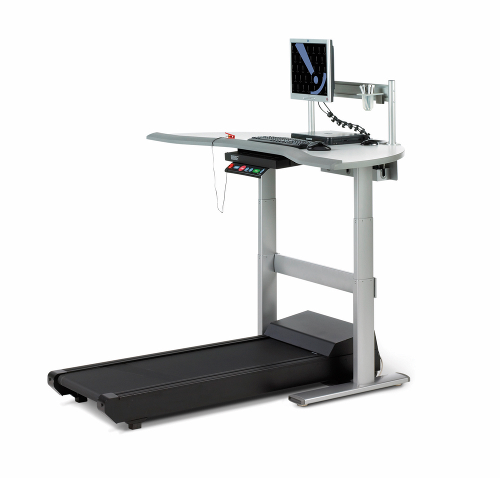 Walkstation Steelcase Cest la VIE Health and Beauty 2017 luxury products