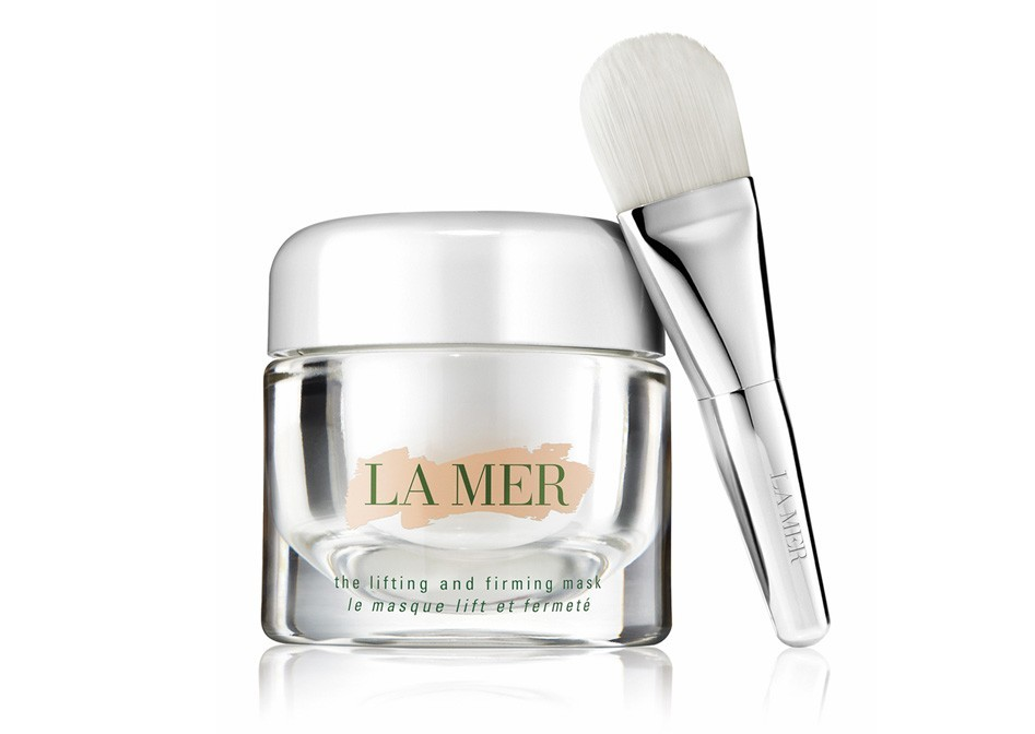 La Mer Lifting and Firming Mask Luxury products Cest la VIE Health and Beauty 2017