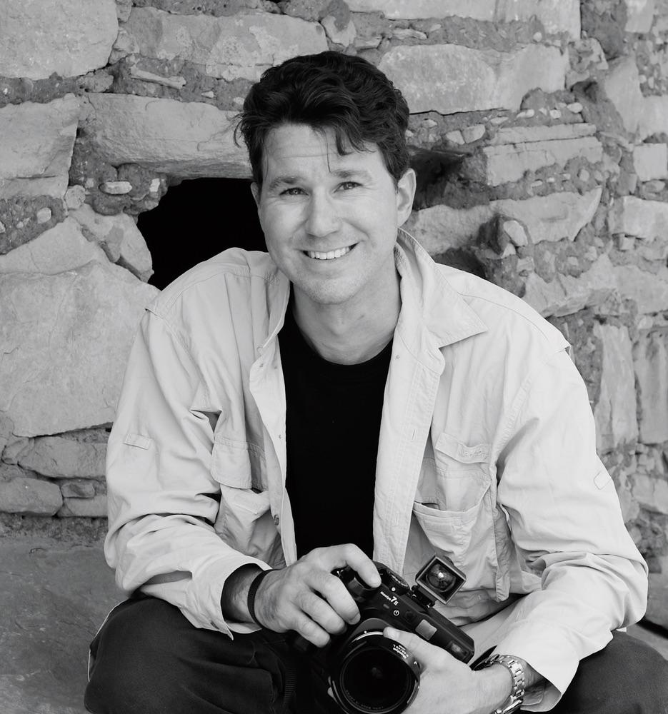 Steve Larese; journalist