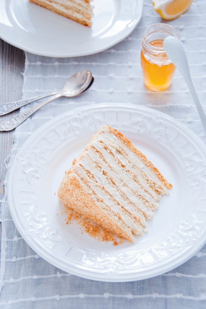 Debbie Does Doberge; New Orleans; doberge cake